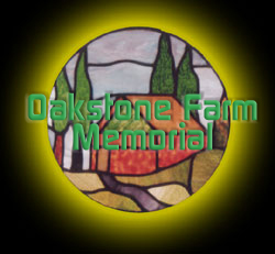 Click here for Oakstone Farm and Jonathan Ketchum Memorial Page